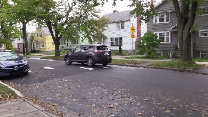 'Our intent is to slow down vehicles' Halifax says of traffic-calming initiatives