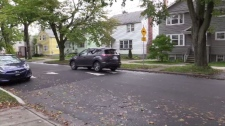 Studies show that speed humps in the Halifax Regional Municipality are working and drivers are reducing their speeds on roadways significantly