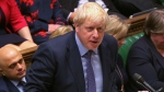 LIVE: U.K. MPs debate Johnson's Brexit deal
