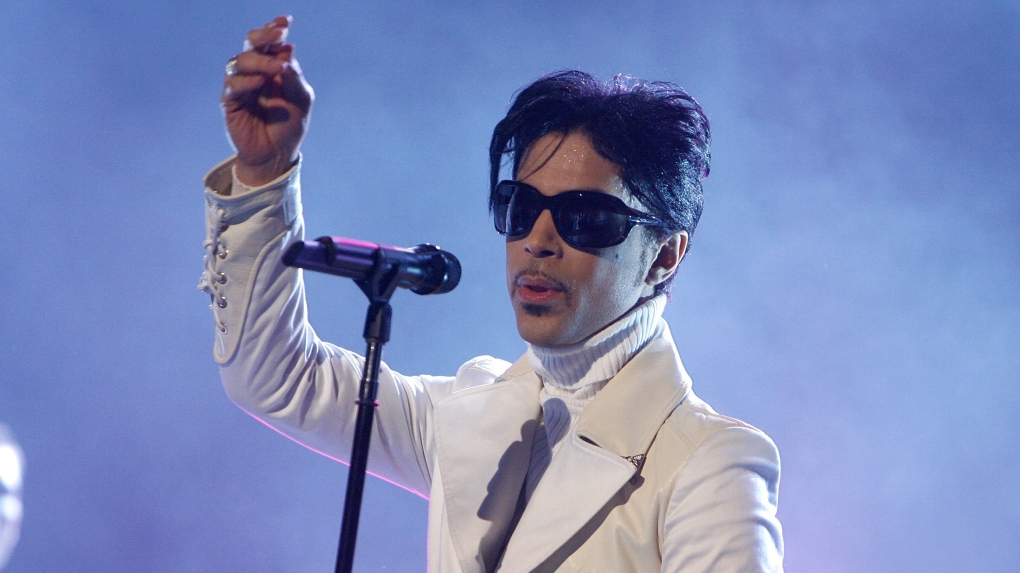 Prince estate releases unheard acoustic track