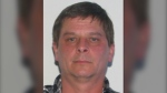 Barton Lohouse, 52, is wanted by Edmonton police on a warrant for attempted murder and aggravated assault. (Handout)