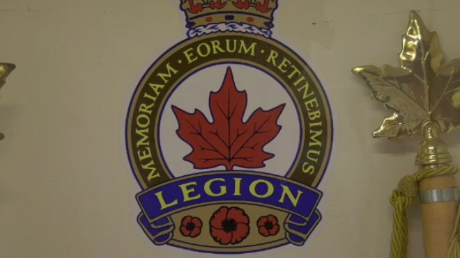 The Verdun Legion is celebrating its 100th anniversary but financial troubles have left its future in doubt.