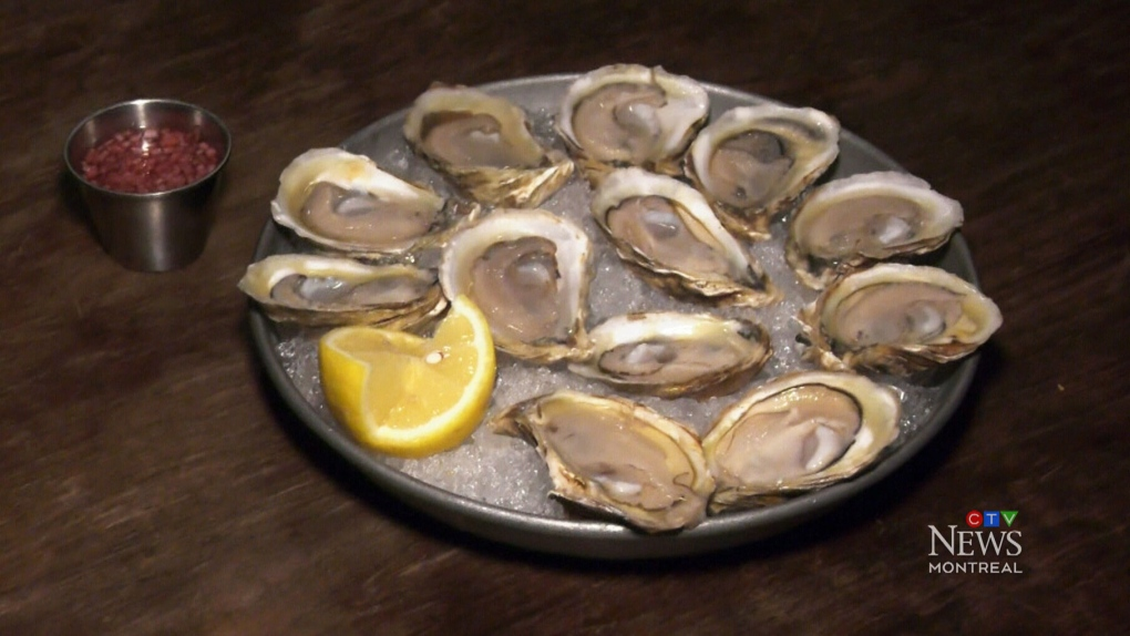 Oystermania offers plenty of variety at an affordable price