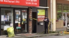 Notary public found dead in Richmond office