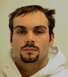 Toronto police released this image of James Hull, 30, on Aug. 17, 2009 when seeking the public's assistance in locating him.