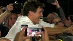 Extended: Justin Trudeau speaks in Calgary