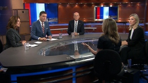 CTV QP: Panellists break down Scheer's campaign