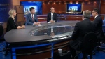 CTV QP: Was it smart a move to bring up coalition?