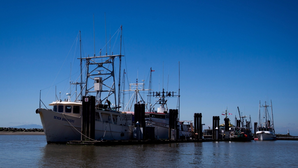 Richmond company pleads guilty to importing rejected fish into U.S.