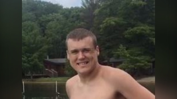 Police searching for missing Brantford man