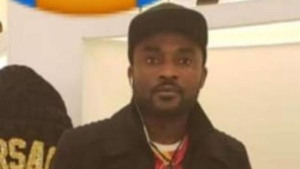Police released a photo of Tresor Tresor Kininga, who died after a shooting in Toronto's Swansea neighbourhood.