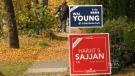 Metro Vancouverites prepare to vote
