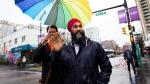 CTV National News: Singh seeks new momentum
