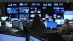 CTV National News: Behind the scenes
