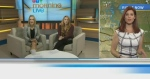 CTV Morning Live News for  October 21