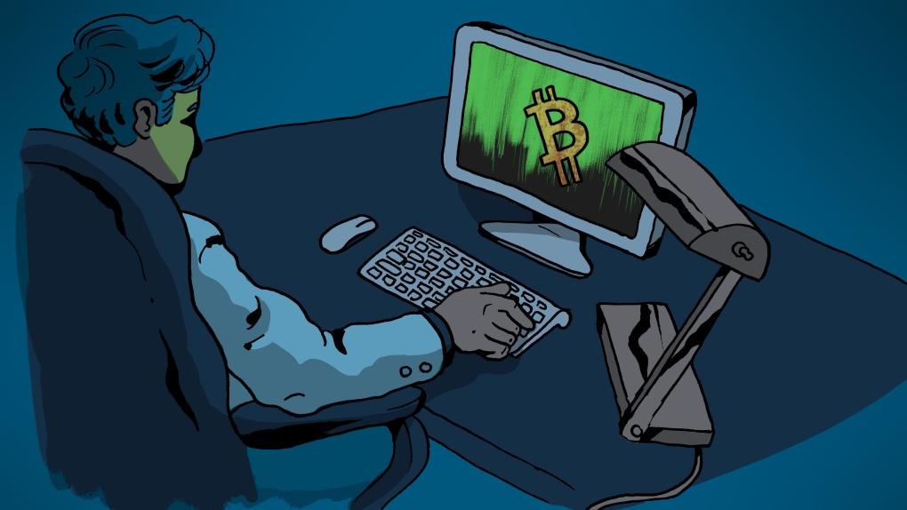 bitcoin child porn site