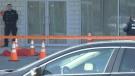A man was shot in Pierrefonds.