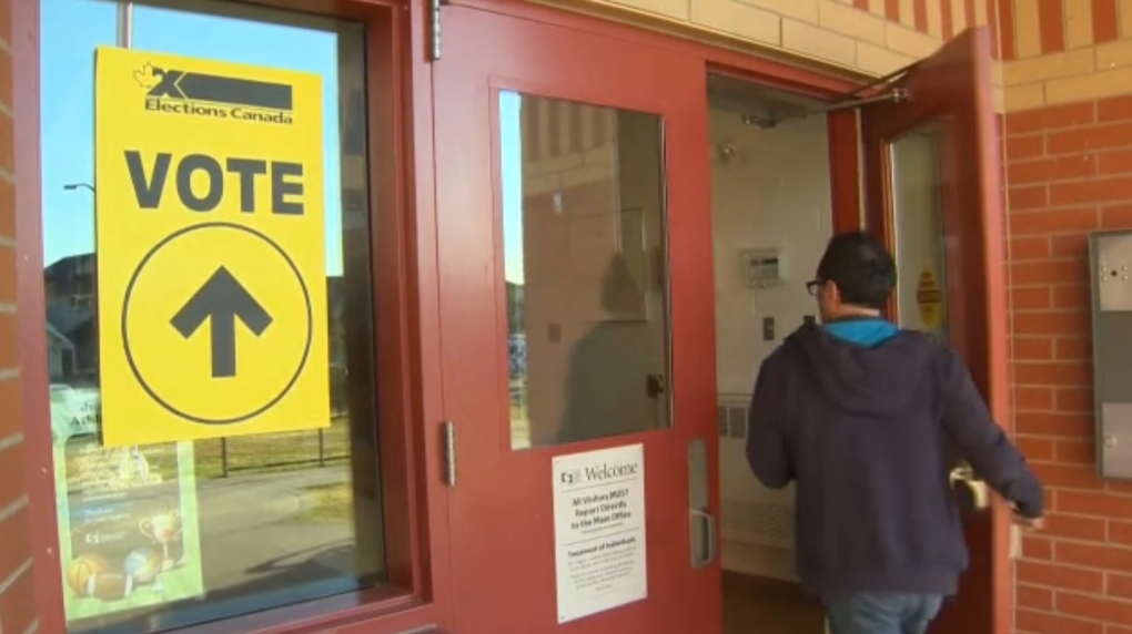 Voter turnout in B.C. lower than national rate at 65%