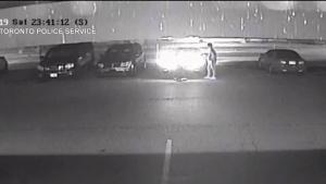 Police update murder of 21-year-old in Etobicoke
