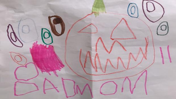 Waverley Woods, 4 years old, Maternelle, Ecole Lamoureux