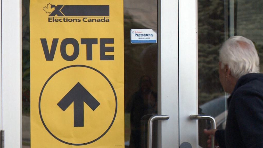 Ottawa voter turnout strong but lower than 2015