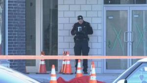 Montreal Mafia leader murdered