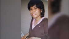 All images of Bonnie Lynn Lee Moose supplied by Manitoba RCMP.