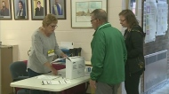 Windsor-Essex residents vote in federal election