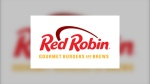 Red Robin confirmed to CTV News Edmonton on Oct. 21 it would be closing give locations in Alberta, all in the Edmonton area. (Courtesy: Red Robin)