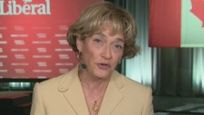 Joyce Napier reports from Liberal headquarters