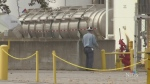 Breslau plant blamed for strange smell