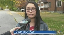 WATCH: Canada Safety Council presents anti-bullyin