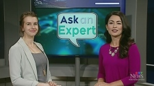 WATCH: In this week's Ask an Expert segment, CTV's