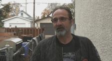 Homeowner upset over police dog poo on property