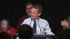 Seamus O'Regan - Election Night 2019