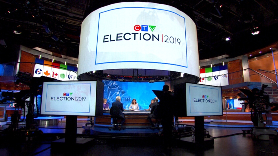 Lisa LaFlamme election special