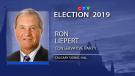 Liepert re-elected
