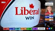 CTV News delcares Liberal win