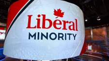 Liberal minority GFX