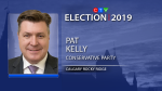 Conservative Pat Kelly re-elected in Rocky Ridge