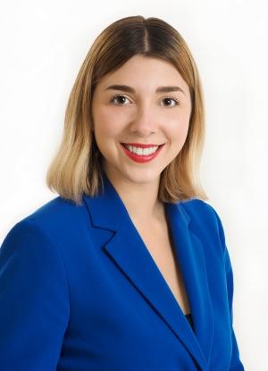 Nicole Di Donato, Sault Ste. Marie videojournalist