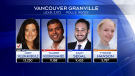 Jody Wilson-Raybould has kept her seat in Vancouver Granville as an Independent.