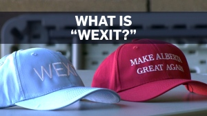 #Wexit: Calls for western separation after Canada