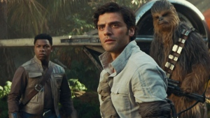 New 'Star Wars' trailer drops
