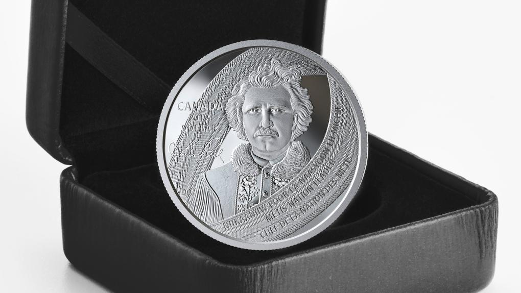 Riel coin