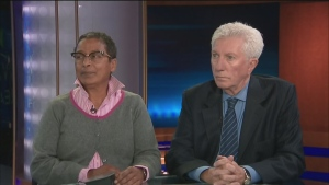 Analysts Marlene Jennings and Gilles Duceppe reflect on election night, and what's to come.