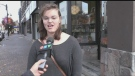 WATCH: CTV News stops some people on the streets of Sudbury to get their thoughts on the election results. (Ian Campbell/CTV Northern Ontario)