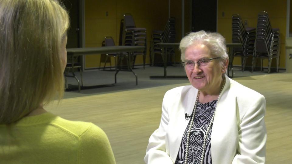 Sonia Shewchuk interview