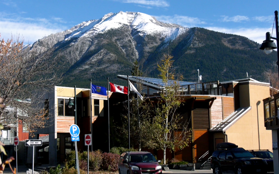 Higher elevation suicide rate Canmore