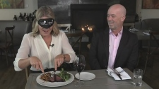 Dining in the Dark: Unique fundraiser for CNIB